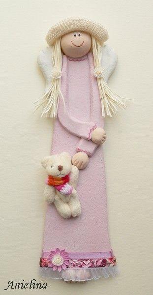 Ангельский мир - Ярмарка Мастеров - ручная работа, handmade