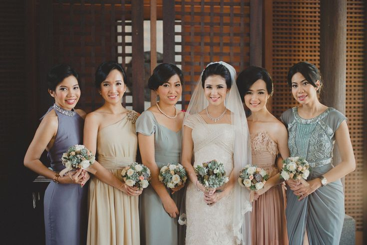 Vintage Rustic Wedding at Conrad Hotel Bali - DC20