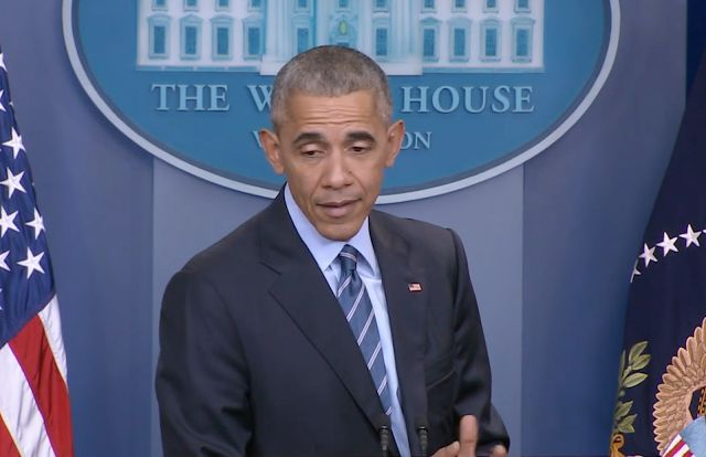 """Nonverbal Communication Analysis No. 3788: President Obama's Press Conference - """"Not much happens in Russia without Vladimir Putin"""" - Body Language and Emotional Intelligence (VIDEO, PHOTOS)     http://www.bodylanguagesuccess.com/2016/12/nonverbal-communication-analysis-no_16.html"""