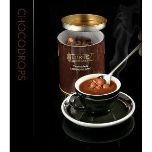 Czekolada Cortez pitna 33,6%  #hot #chocolate #czekolada #cortez