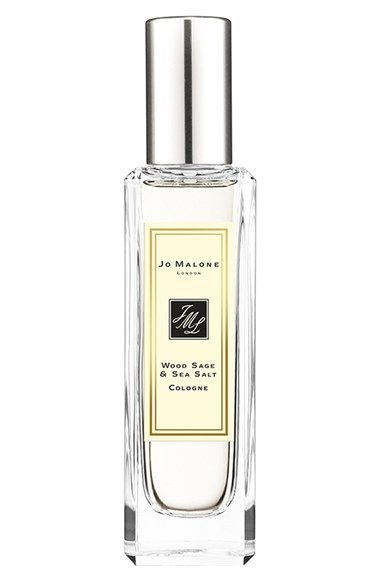 Jo+Malone+London+Jo+Malone™+'Wood+Sage+&+Sea+Salt'+Cologne+available+at+#Nordstrom