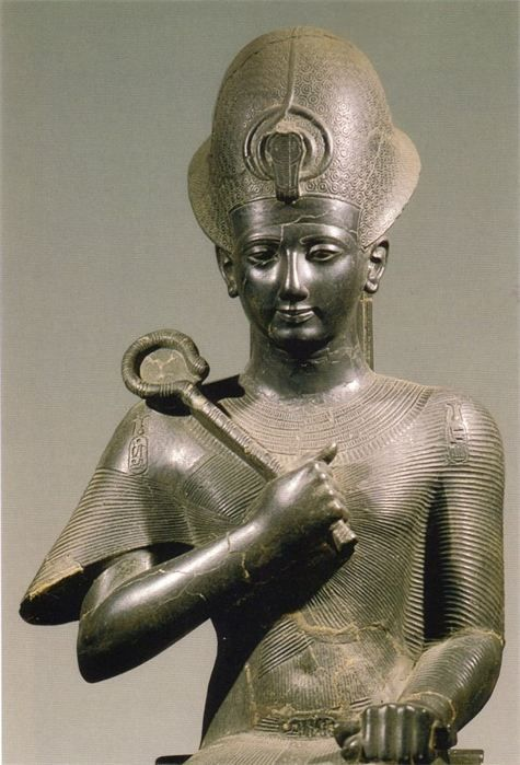 ramses ii battle of kadesh   His majesty was a youthful lord,