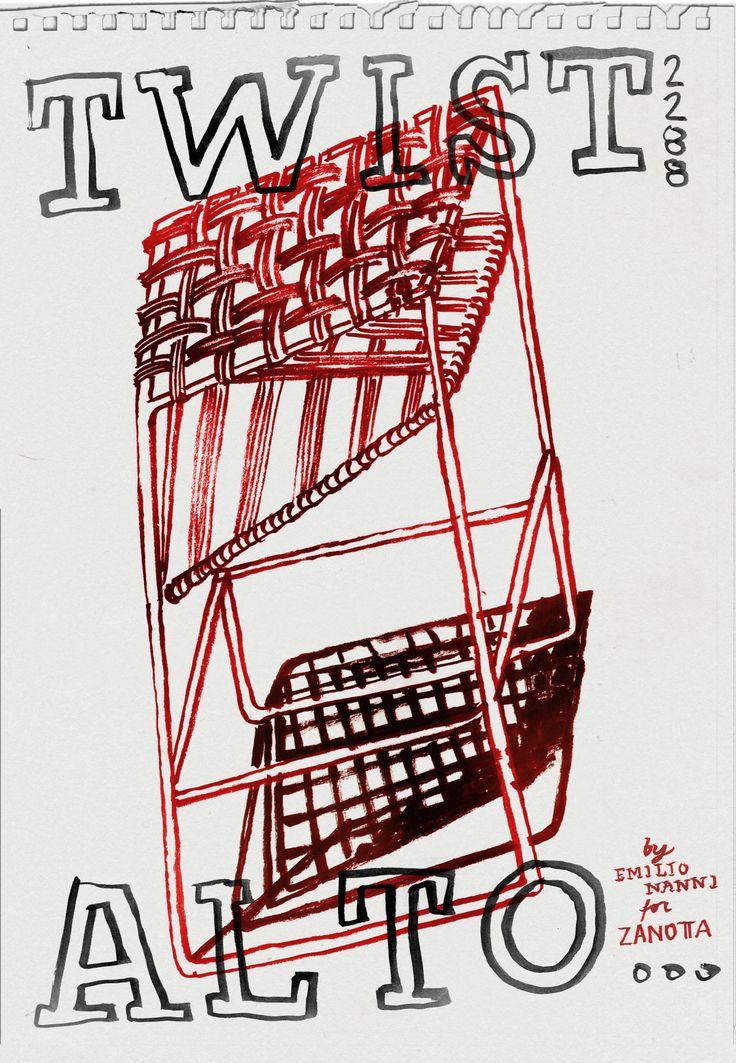 zanotta www.danielecosta.net http://blog.tagesanzeiger.ch/sweethome/index.php/51706/daniele-costa-zeichnet-die-highlights-der-mailaender-moebelmesse/