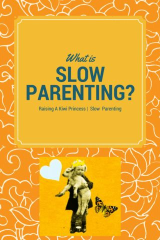 Life too busy? Tired or stressed out parent? Find out what Slow Parenting is all about, why its becoming a thing, and how to become a simplicity or slow down parent.