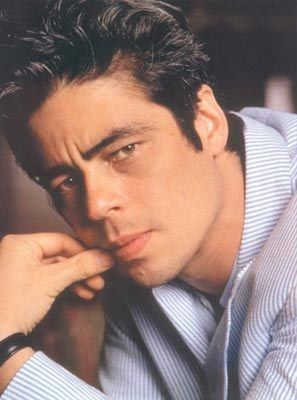 Benicio Del Toro - Photo posted by mimitonamie
