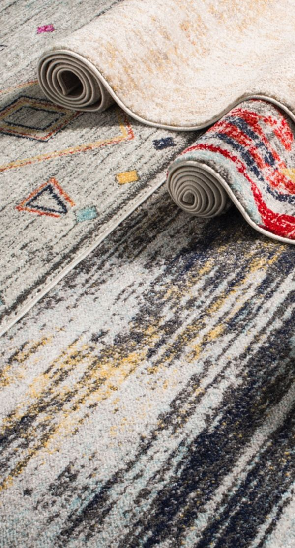 The Complete Guide To Choosing An Area Rug Area Rugs Rugs