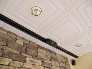 Fiberglass Ceiling Tiles 24