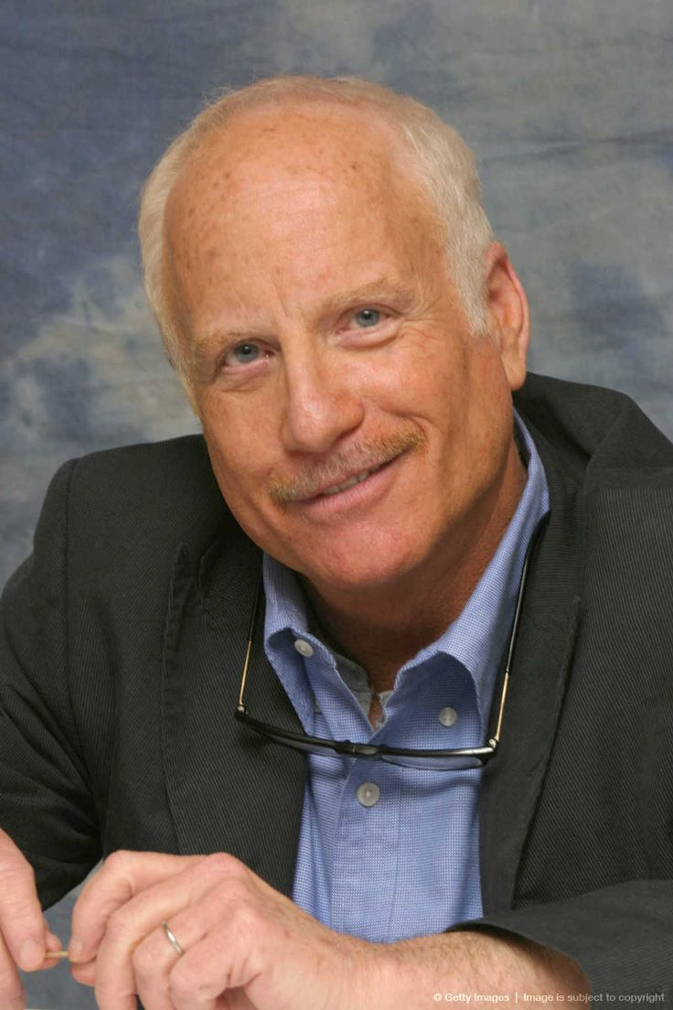richard dreyfuss - photo #7