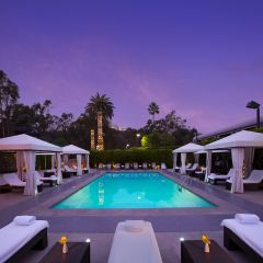 Bel Air Hotel | Luxury Los Angeles Hotel | Luxe Sunset Boulevard | luxehotels.com