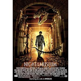 Night at the Museum (PG)