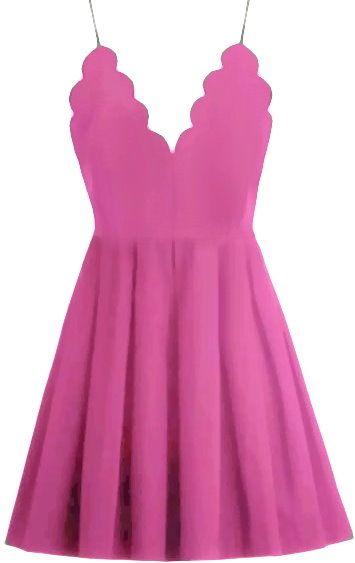 Model Moment Dress