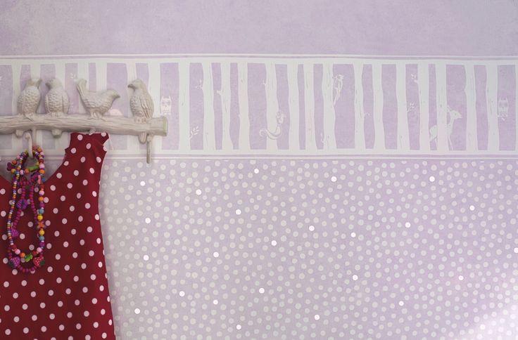 Papel Pintado Rasch Bambino 288223 y Cenefa Infantil c-288025. ¡¡TOTALMENTE NUEVO!! Papeles pintados infantiles para niños y cenefas infantiles a un precio inmejorable, por menos de 60 EUROS. Ideales para decorar las habitaciones de los niños con frescura y mucha luz.