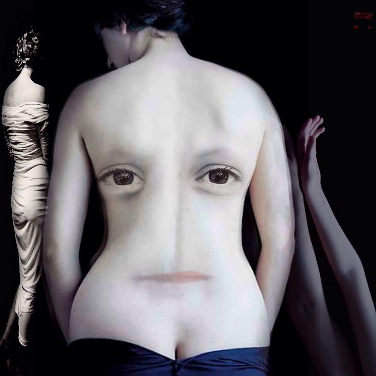 https://flic.kr/p/UvCxEq | Frammenti di un discorso amoroso 11 - A Lover's Discourse: Fragments 11 | Inspired by Fragments d'un discours amoureux di Roland Barthes and Carla Van de Puttelaar