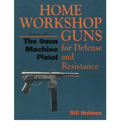 home workshop prototype firearms pdf