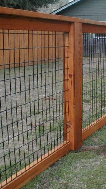 25 Best Ideas About Yard Fencing On Pinterest Front