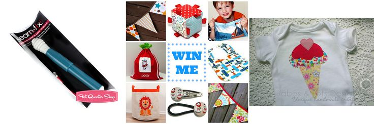 Sponsor Shoutout: 'Appy August - And Sew we Craft