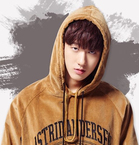 Changbin | Stray Kids | @AlienGabs51