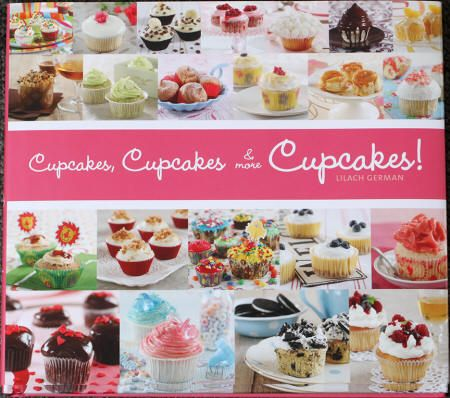 Whatever your pleasure - rich & chocolaty, light & lemony or small & sweet - this high-end cupcake cookbook for connoisseurs serves it up, along with some lip-smacking surprises. Ranging from very sop