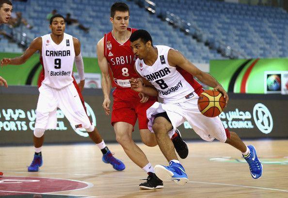 Basket-Ball • NCAA Player • Jamal Murray •