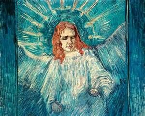 vincent van gogh angel - yahoo Image Search Results