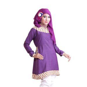 Shesha Blus Voletta - Purple