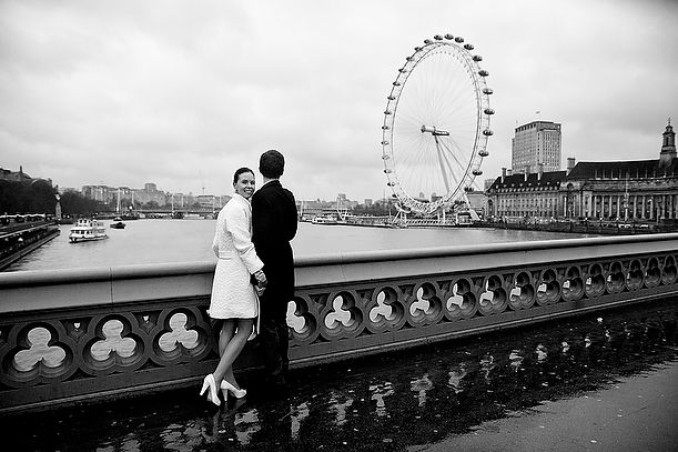 Engagement Shoot in London