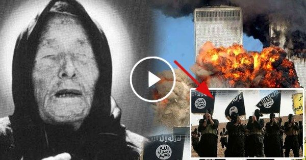Blind prophet who predicted the 9/11 revealed the terrifying predictions for 2017! - http://inewser.com/blind-prophet-predicted-911-revealed-terrifying-predictions-2017/