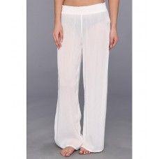 Oferte haine originale: Pantaloni albi Athena