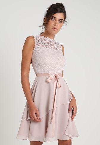 Kleid knielang zalando