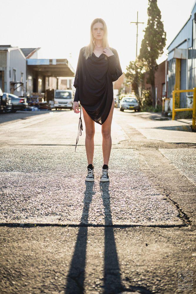 2014 Circle Park Poncho shot by me  #photography #fashion #sydney #australia