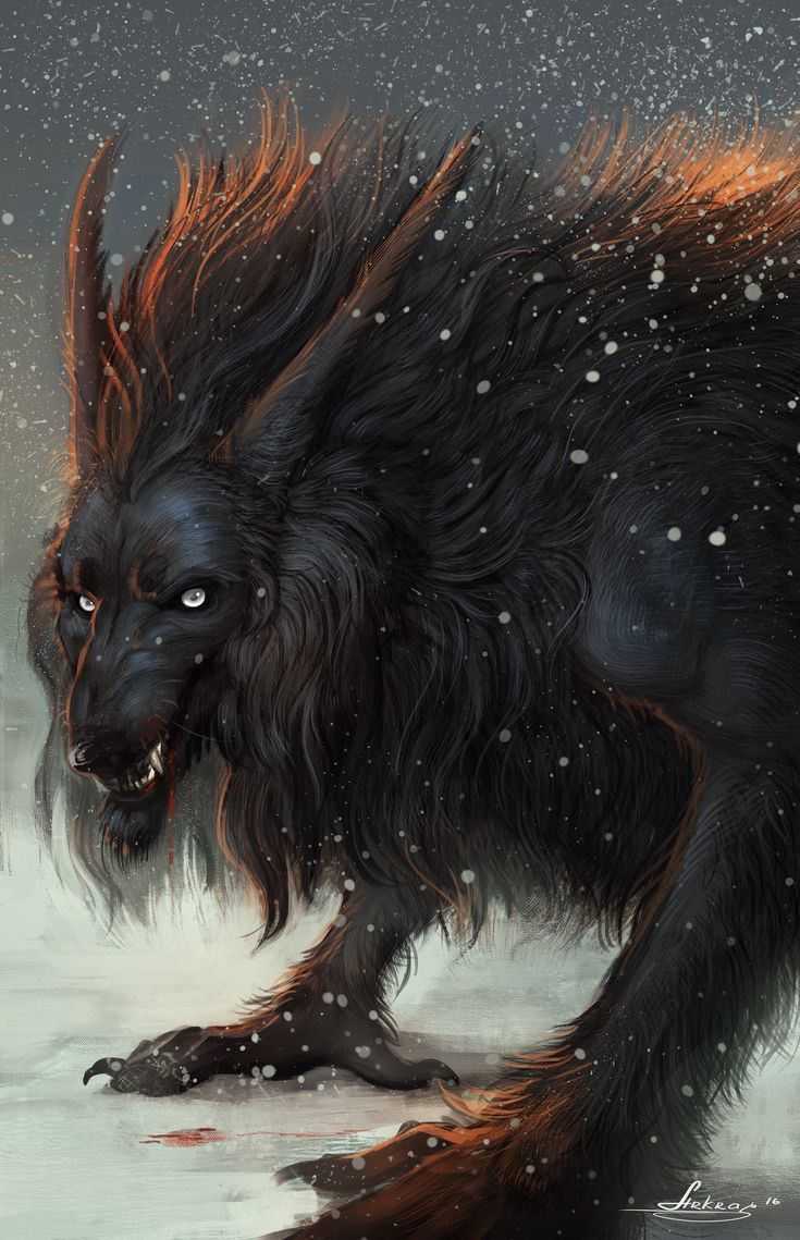 150 best Mythical Creatures images on Pinterest   Fantasy ... - photo#37
