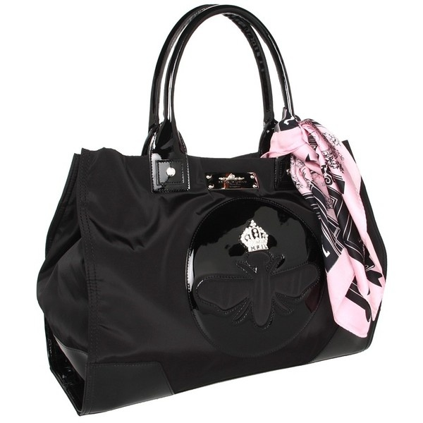 My Flat In London Queen Tote ($265)  Brighton has purchased this little handbag company and I LOVE these bags and accessories!!!!