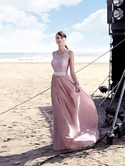 Vestidos para boda en la playa 2019