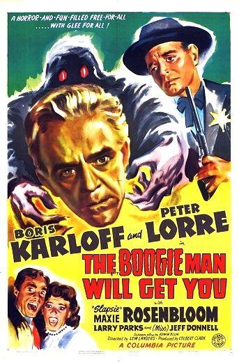 Que viene el coco (1942)