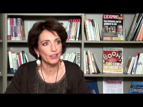 Politique - Le Club de l'Expansion reçoit Marisol Touraine - http://pouvoirpolitique.com/le-club-de-lexpansion-recoit-marisol-touraine/
