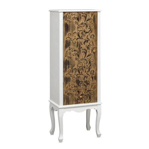 Found it at Wayfair.co.uk - Tali Cabinet