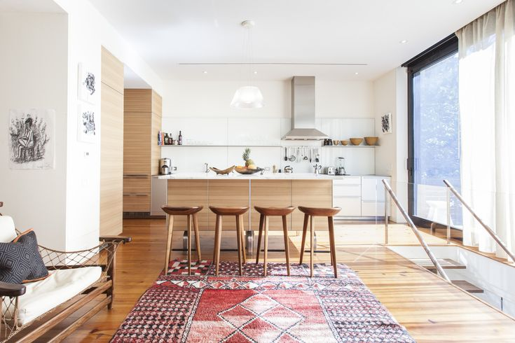 The Editor at Large          > onefinestay offers hotel alternative in Paris and L.A.