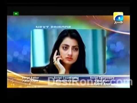Khushiyaan Drama Serial GEO TV - Pak Drama Scene