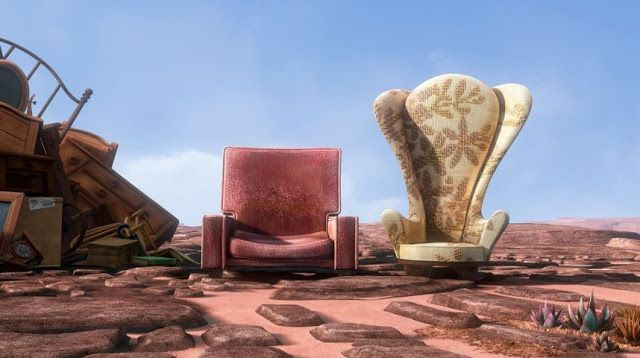 pixar up carl and ellie chairs  | carl-and-ellie-chairs-Up