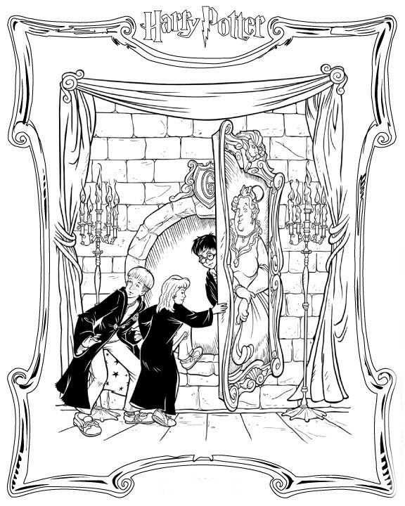 225 best раскраски images on Pinterest Coloring books, Coloring - fresh coloring pages harry potter