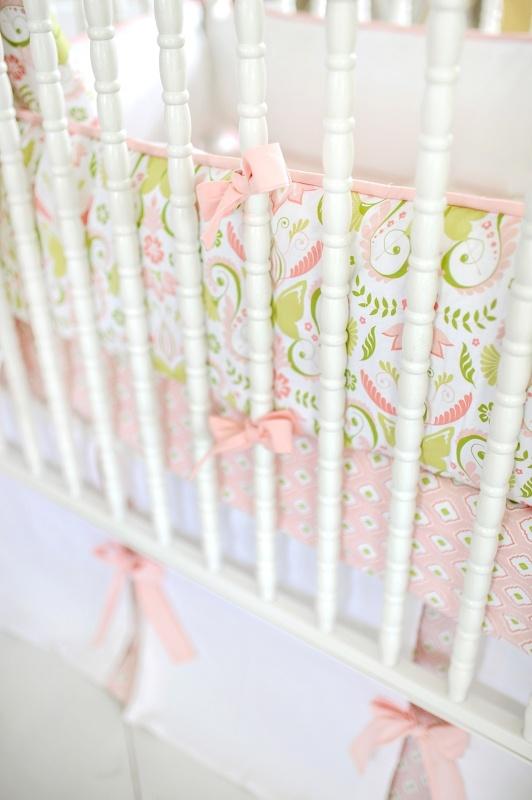 Love Song Baby Bedding