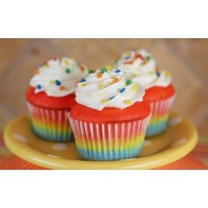 Apportez de la couleur à votre cupcake pour plus de plaisir. http://cupcakeavenue.fr/54-cupcake-original