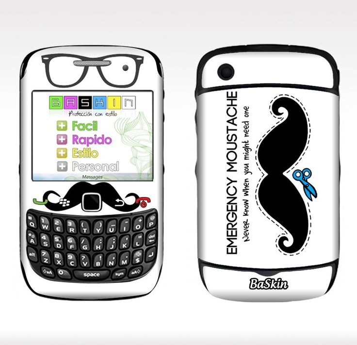 Nuevos Diseños! Personaliza tu dispositivo con estilo! www.mybaskin.net
