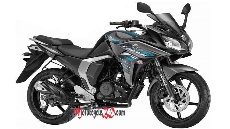 Yamaha Fazer FI V2.0 Price in Bangladesh, Specs, Reviews