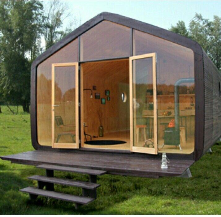 Wikkelhouse Nederland prijs  v.a.                      € 25.000,-
