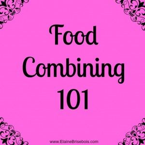 How to Food Combine