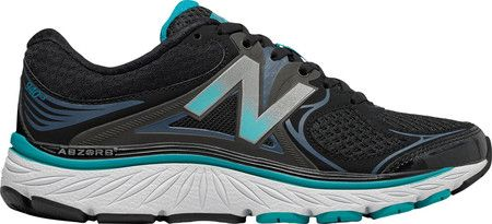 Women's New Balance 940v3 Running Shoe - Black/Pisces/Thunder with FREE Shipping & Exchanges. The 940v3 Running Shoe is your go-to motion control running shoe. This shoe has a high-density
