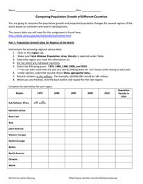 Worksheets Population Growth Worksheet worksheets population growth worksheet laurenpsyk free image of geography for kids find words game