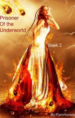"You should read ""Maid of Honor: Prisoner of the Underworld Book 2"" on #Wattpad. #vampire #romance"