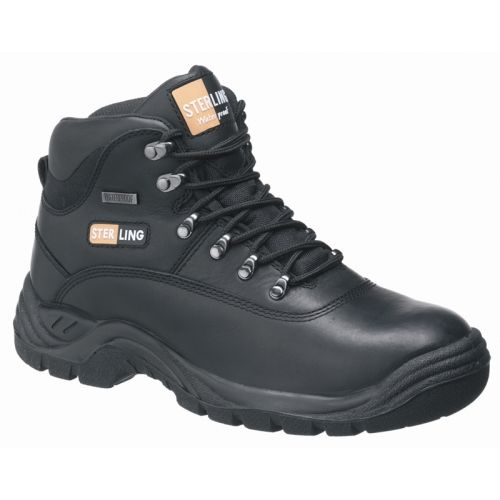 Sterling Hiker Boot